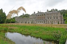 Plas Glynllifon near Caernarfon Country Uk, Country Estate, Country Houses, East Of The Sun, Grand Homes, Historic Homes, Abandoned, Places To Go, Beautiful Places