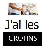 recettes pr MICI (Crohn, RCH) régime alimentaire restreint (sans résidu, sans sel...).