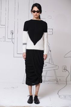 Band of Outsiders   Fall 2014 Ready-to-Wear Collection   Style.com