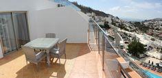 Servatur Casablanca Hotel- Views. Puerto Rico, Gran Canaria