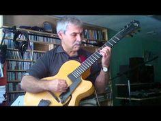 7-String Guitar Jazz Solo: Have You Met Miss Jones? - YouTube