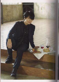 Jun Fukuyama, Voice Actor, The Voice, Japanese, Actresses, Mens Fashion, Actors, Ikemen, Jun Jun