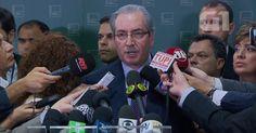 Conselho de Ética instaura processo para investigar Eduardo Cunha