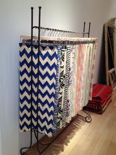 Madeline Weinrib Showroom and Studio