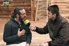 nterview mit der Alpenzauber Crew #Alpenzauber #Köln #MediaPark #RTLWest