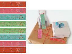 Tarjetas y lazos para regalo | Wefreebies http://www.wefreebies.com/tarjetas-para-regalo-tipitipi/