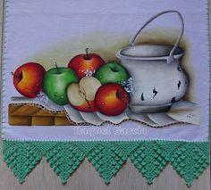 blog de artesanato:pintura em tecido,crochê,tricô,riscos,chinelos bordados,etc