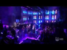 "Prince & The New Power Generation Perform ""You're The One For Me"" Live! on Lopez"