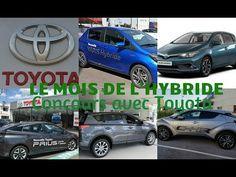 Passion Voiture Hybride Toyota Prius 4 Generation Nouveaute Voiture Hybride Pinterest