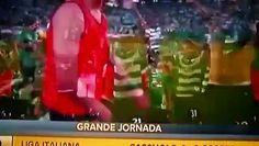Les belles images des larmes d'Islam Slimani pour son dernier match http://www.dailymotion.com/video/k6ZmjAnnpdtL0JjrrwA
