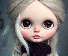 Ready to go home  #custom #blythe #doll #jodiedolls