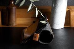 beyondfabric:  Hard Graft Ipad Air Tilt Case