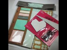 Planner Dollar Spot Haul from Target for Spring and Valentines day - YouTube by EJPmenagerie