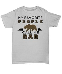 4cdd4b6d Dad Tee Shirt, Gift for Dad, Father's Day Tee, Novelty Father's Day Tee