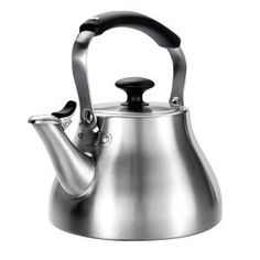 6. OXO Good Grips Classic Tea Kettle