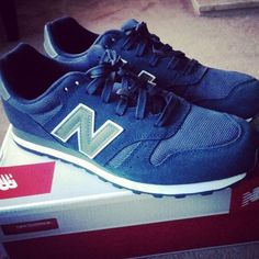 New Balance 373  @conor_hollister