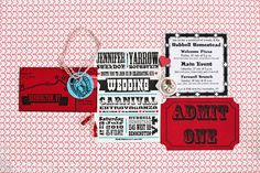 wizard of oz wedding invitations - Google Search
