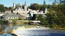 Come for the scenery, but stay for more in Ontario's most engaging small towns
