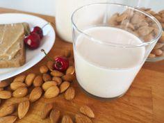 Εύκολο Γάλα Αμυγδάλου – Beets me My Dessert, Beets, Glass Of Milk, Desserts, Food, Recipes, Tailgate Desserts, Deserts, Essen