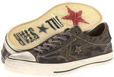 4a71daaa7ef8e3 Converse Star Player EV (Tarmac Turtiedove) - Footwear on shopstyle.com  Converse