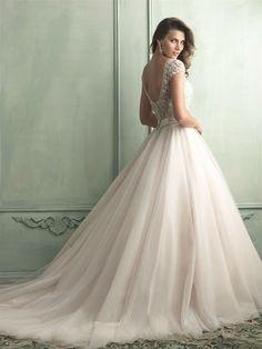 Vestido de noiva Allure !!!