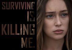 #AlyciaDebnamCarey #AliciaClark #FearTheWalkingDead #TheWalkingDead #Apocalypse #alicia #clark #ftwd #feartwd  #ftwdalicia