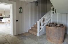 Stunning Entrance Hall and Stairway