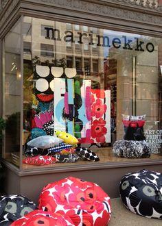 Marimekko opens in Boston!
