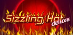Play sizzling hot deluxe game online.