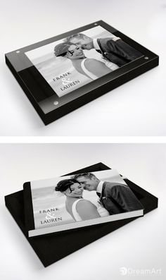 Featuring the new @graphistudio Go Book for DreamArt Photography Weddings Memories. #DreamArtPhotography #DreamArtWedding #WeddingAlbum #GraphiStudio #GoBook #MadeInItaly #LuxuryBook Book Size 35 x 25 cm. 30 pages. Box Outside Cloud Leatherette Black. White Ribbon.