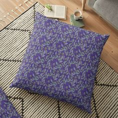 Floor Pillows, Throw Pillows, Dark Forest, Pillow Design, Sell Your Art, Cushions, Flooring, Art Prints, Printed
