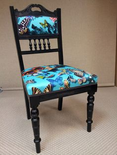 Sprung Dining Chair