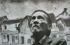 Bùi Xuân Phái was a Vietnamese painter. He is famous for the paintings of Hanoi Old Quarter. The best known of all Vietnamese modern painters, Bui Xuan Phai is respected and admired for both his art and moral character. He epitomizes for the Vietnamese the lone artist suffering for his art: he lost his teaching position at the Hanoi College of Fine Arts in 1957 for supporting Nhân Văn affair a movement for political and cultural freedom and was not allowed to show his work in public until a…