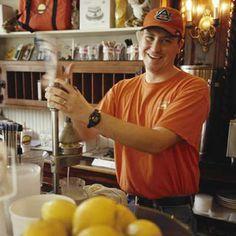 Best College Towns - Auburn, AL   Toomer's Corner Lemonade