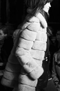fur clad