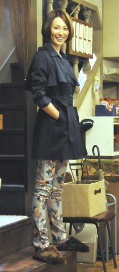 Doctor X 2013 15th episode http://www.tv-asahi.co.jp/reading/doctor-x-02/category/未知子のファッションチェック致します!/