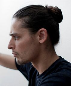 """LOL - Man Buns: Hipster Hot Or Just Plain Strange? 