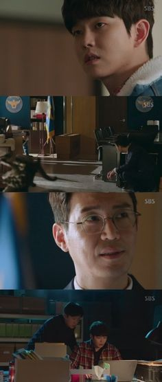 "[Spoiler] ""Doubtful Victory"" Yoon Kyun-sang Searches for a Killer"
