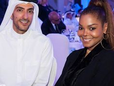 Are Janet Jackson And Wissam Al Mana Having A Baby?