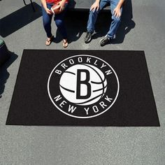 Brooklyn Nets Ulti-Mat