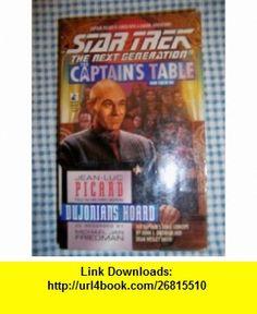 Star Trek - The Next Generation - The Captains Table - Book 2 of 6 (9780671014650) Michael Jan Friedman , ISBN-10: 067101465X  , ISBN-13: 978-0671014650 , ASIN: B002C5WTFA , tutorials , pdf , ebook , torrent , downloads , rapidshare , filesonic , hotfile , megaupload , fileserve