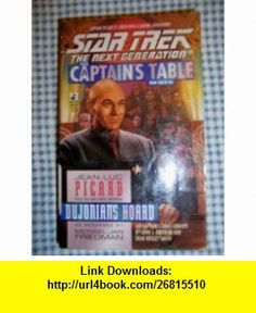 Star Trek - The Next Generation - The Captains Table - Book 2 of 6 (9780671014650) Michael Jan Friedman , ISBN-10: 067101465X  , ISBN-13: 978-0671014650 , ASIN: B002C5WTFA , tutorials , pdf , ebook , torrent , downloads , rapidshare , filesonic , hotfile , megaupload , fileserve