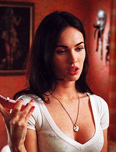 "jeanhagen: ""Megan Fox in Jennifer's Body dir. Megan Fox Gif, Megan Denise Fox, Estilo Megan Fox, Rachel James, Jennifer's Body, Bad Girl Aesthetic, Girl Crushes, Pretty People, Women"