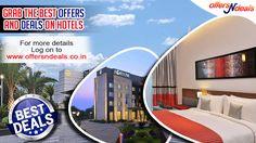 Best Hotel Deals | Hotel Booking Deals