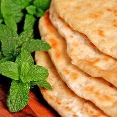 The Café Sucré Farine: Indian Flat Bread