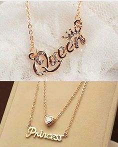 >>>Pandora Jewelry OFF! >>>Visit>> For moms and daughters Fashion trends Fashion designers Casual Outfits Street Styles Stylish Jewelry, Cute Jewelry, Jewelry Accessories, Fashion Accessories, Jewelry Design, Fashion Jewelry, Bff Necklaces, Cute Necklace, Accesorios Casual