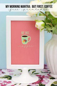 Mantra, Printables and Gratis utskrivbar on Pinterest