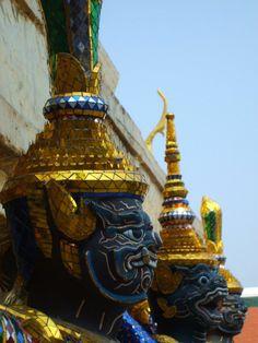 Gods in Thailand