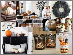 halloween decorations holiday-halloween