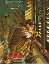 Gibrat, Jean-Pierre - Bibliographie, BD, photo, biographie